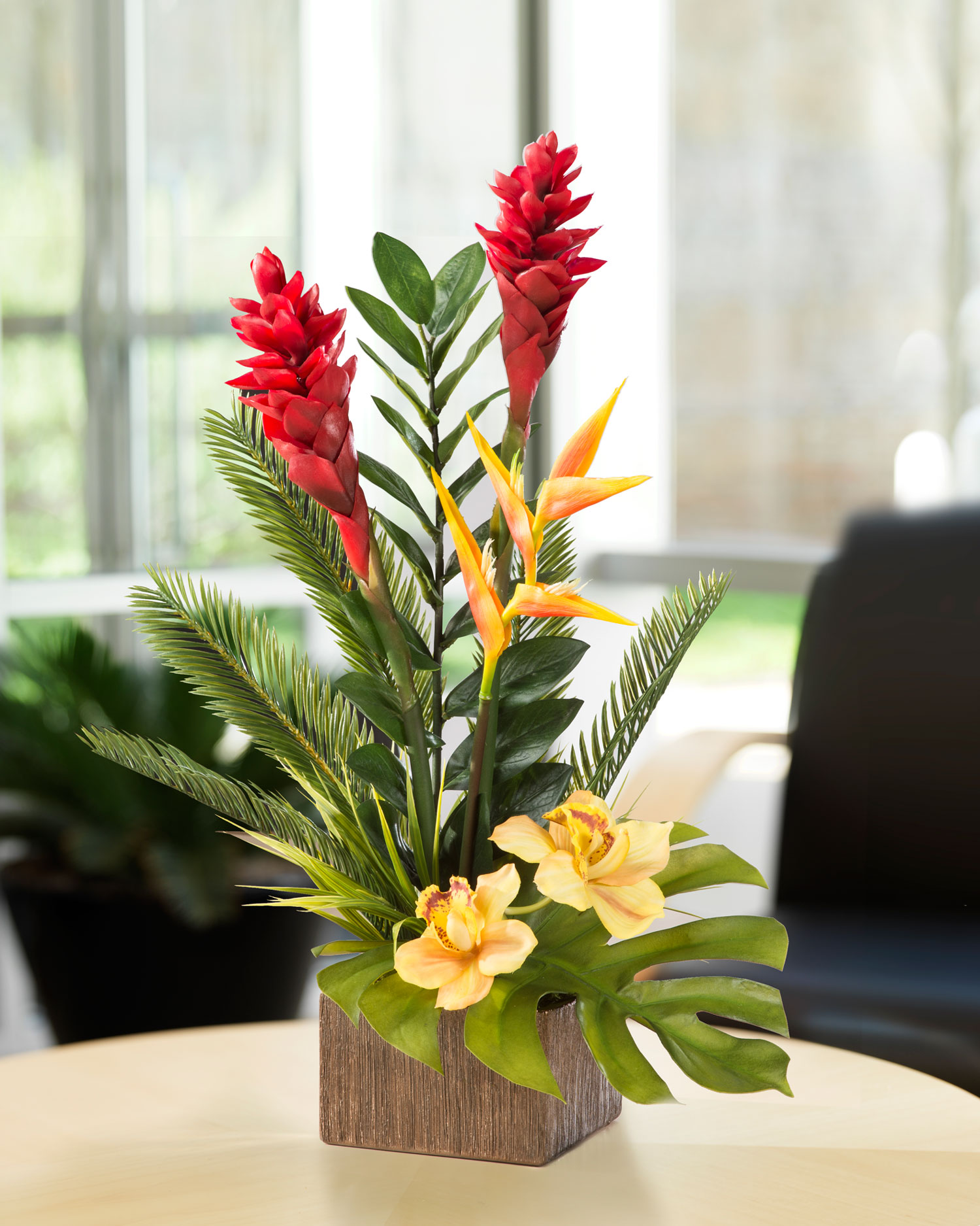 Tropical Flower Arrangements Gallery Tropical Flower Arrangements
